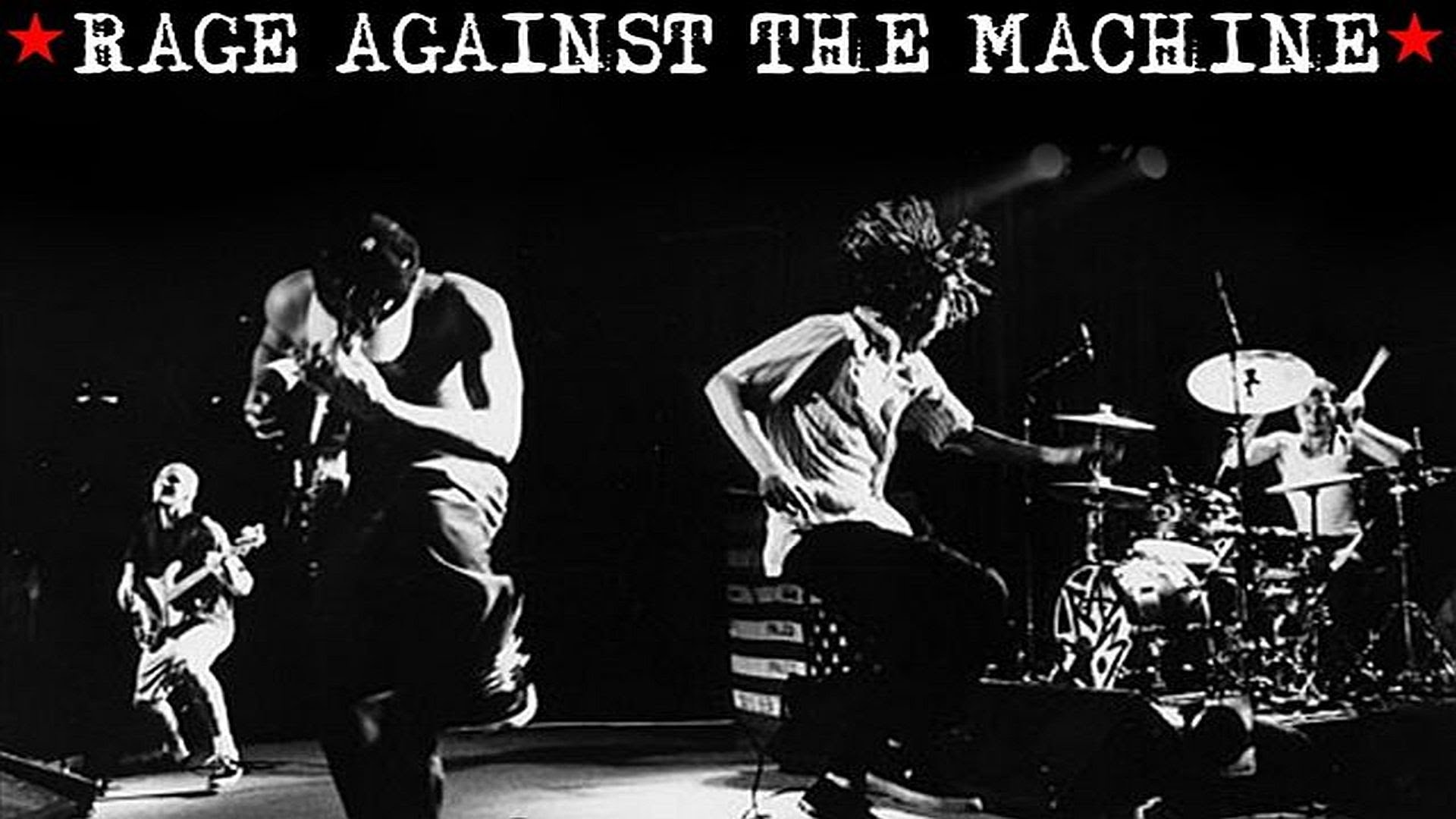 Rage Against The Machine Archives The Riff Repeater